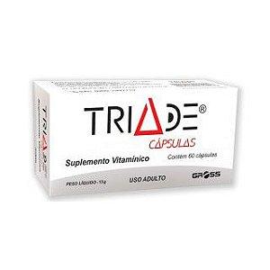 TRIADE FR 60 CAP