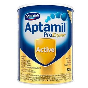 APTAMIL ACTIVE LATA 800G