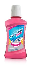MALVATRIKIDS JUNIOR BUCAL 250 ML