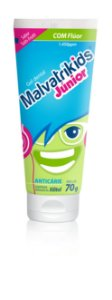 MALVATRIKIDS JUNIOR GEL 70 GRS