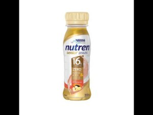 NUTREN SENIOR MIX DE FRUTAS 200 ML