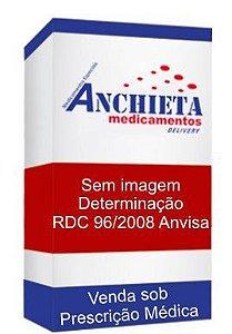 Aminofilina 100mg Genérico Teuto  -  20 Comprimidos (VALIDADE 05/2019)