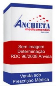 ATENOLOL+CLORTALIDONA 50+12,5MG CX 30 COMP