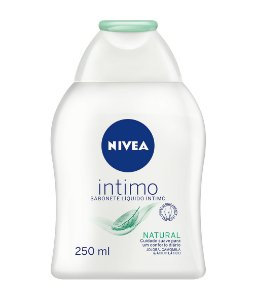 SABONETE INTIMO NATURAL 250 ML