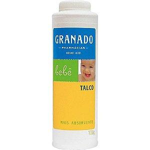 TALCO GRANANDO BEBE 100G