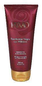 HIDRATANTE HIDRATANTE FRAMBOESA NEGRA C/ HIBISCO 200ML