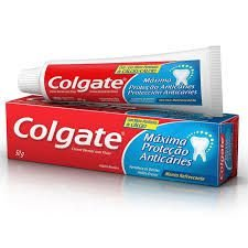 COLGATE CREME DENTAL ORIGINAL 90G
