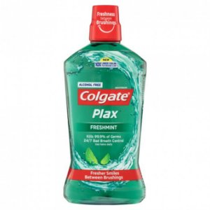 COLGATE PLAX FRESH MINT 250ML