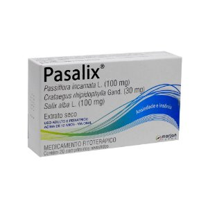 PASALIX CX 20 COMP