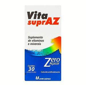 VITA SUPRAZ C/30 COMP (Vencimento 30/04/2020)