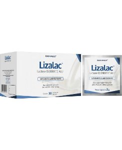 LIZALAC 2G 10000FCC CX 30 SACHES 2 G