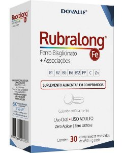 RUBRALONG FR 30 COMP REV