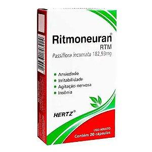 RITMONEURAN RTM C/20 CAPS