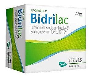 BIDRILAC 15 SACHES