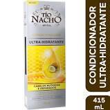TIO NACHO CONDICIONADOR ULTRA HID. COCO 415ML