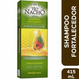 TIO NACHO SHAMPOO FORTALECEDOR ANTI QUEDA 415 ML