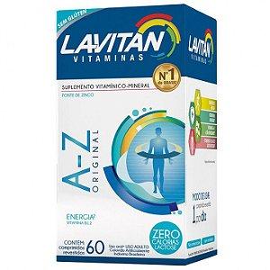 LAVITAN A-Z  FR 60 DRG