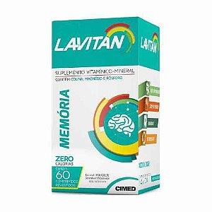 LAVITAN MEMORIA C/ 60 COMP REV
