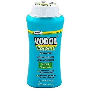 VODOL PREVENT RELAXANTE 100 GR (VENC. 07/2020)