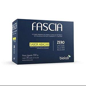 FASCIA SABOR LARANJA C/30 SACHES
