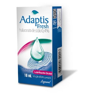 ADAPTIS FRESH 0,4% 10 ML ( VAL: 30/08/2021 )
