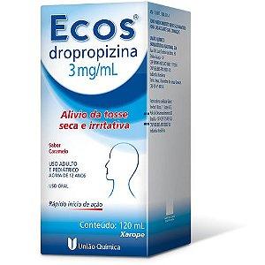 ECOS XAROPE FR 120ML