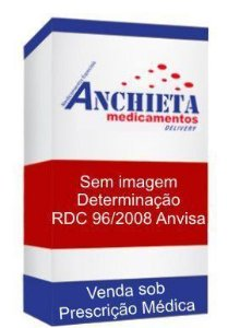 ATORVASTATINA CALCICA 40 MG c/ 30 CPR REV (Fabricante Novaquimica Grupo EMS) ems