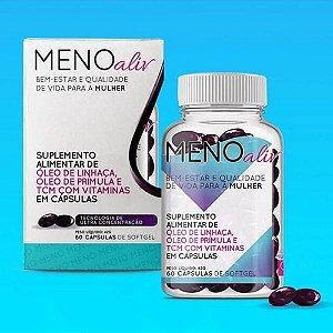 MENOaliv 60 cápsulas de softgel