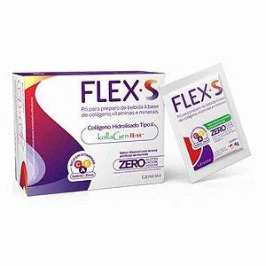 FLEX - S 4 GRS C30 SACHES