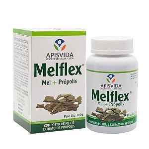 MELFLEX MEL + PRÓPOLIS POTE C/300G
