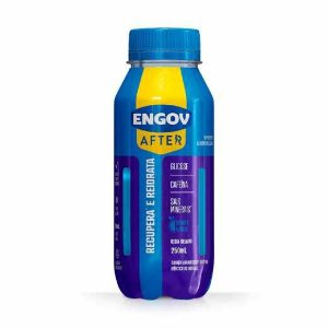 ENGOV AFTER FR 250 ML BERRY VIBES