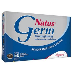 NATUS GERIN 50 CPS  ( VAL= 30/09/2021 )