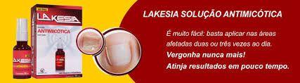 LAKESIA SOLUCAO 30ML