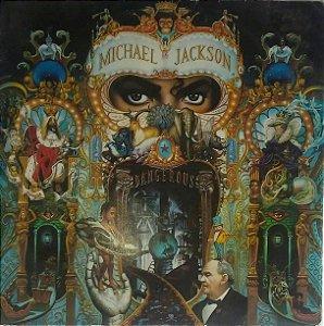 Lp Duplo Michael Jackson