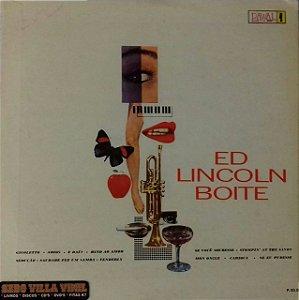 """Lp Ed Lincoln """"Boite"""""""