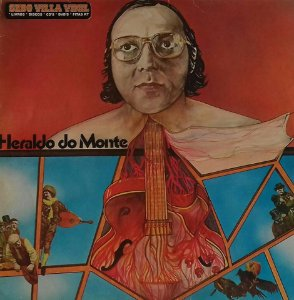 Lp Heraldo do Monte