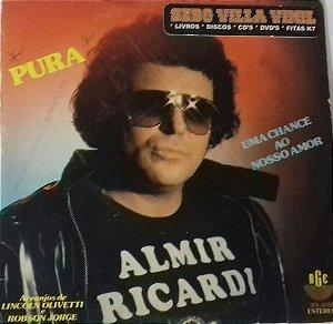 Compacto Almir Ricardi - Pura