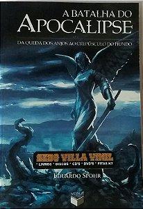 A batalha do apocalipse - livro novo