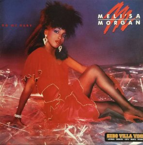 Disco  LP de Vinil - Meli'sa Morgan - Do Me Baby