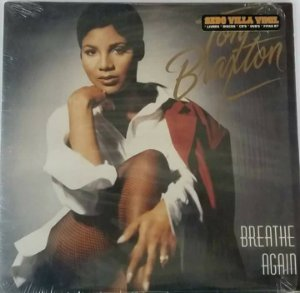 Disco  Single de Vinil - Tony Braxton - Breathe Again