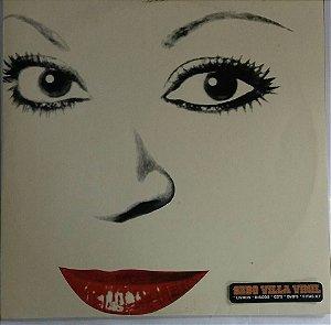 Disco  LP de Vinil - Leny Andrade
