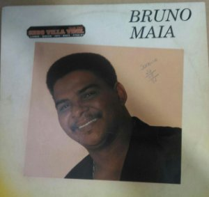 Lp Bruno Maia 1990