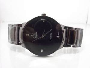 a5d150821d1 Relógio Calvin Klein PRETO laqueado