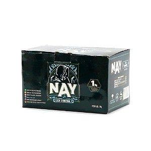Carvão de Coco Nay 1kg