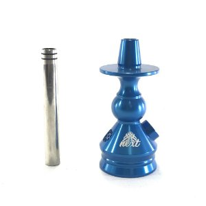Stem Narguile Pequeno Marajah Next Azul