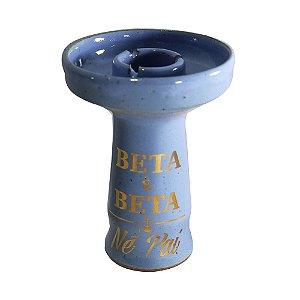Rosh Beta Bowl  - Beta é Beta né Pai - Azul Claro