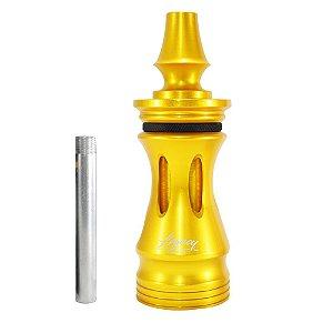 Stem Legacy Flush - Dourado