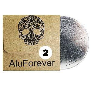 Alumínio Aluforever Sorrilha  tamanho 2