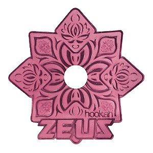 PRATO ZEUS HOOKAH GRANDE- Rosa