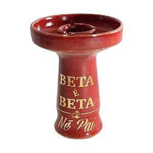 Rosh Beta Bowl  - Beta é Beta né Pai - Vermelho